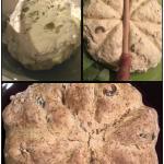 pane olive e rosmarino